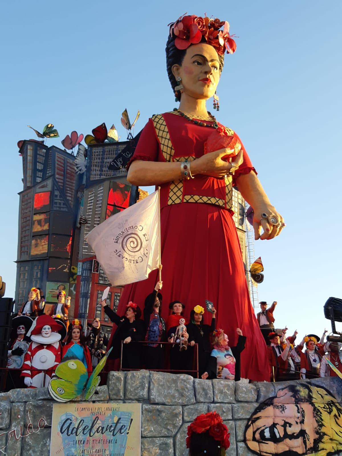 CETEC-Carnevale 2019