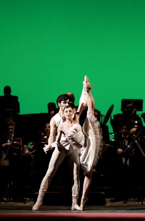 Opera danza festival